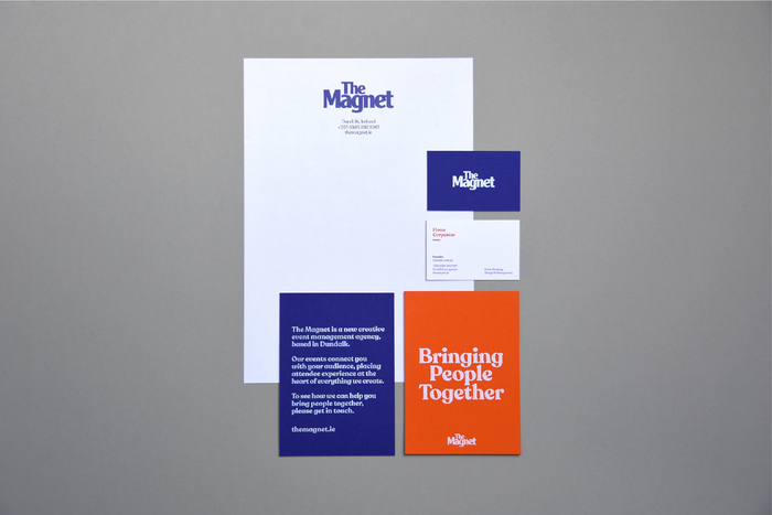 The Magnet 3