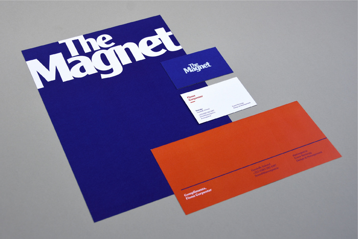 The Magnet 4