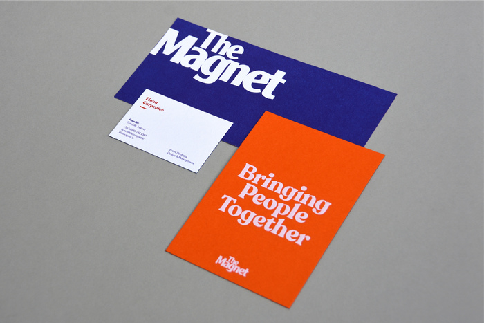 The Magnet 5