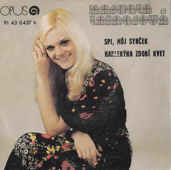"""""""Spi, Môj Synček"""" / """"Harlekýna Zdobí Svet"""", 1977."""
