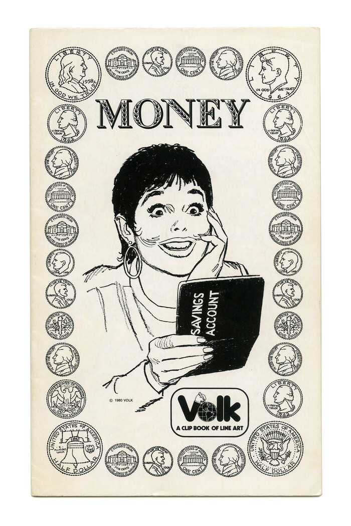 """Money"" (No. 769) ft. . Primary Illustration by Tom Sawyer."