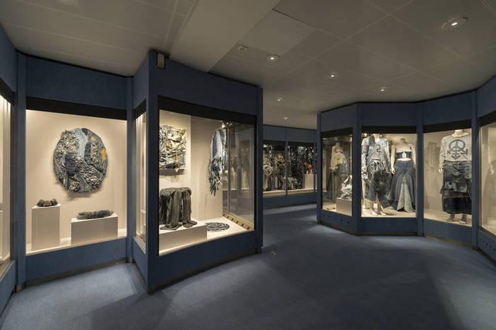 Denim exhibition, Spielzeug Welten Museum Basel 5