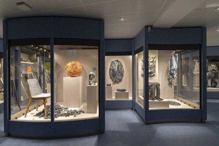 Denim exhibition, Spielzeug Welten Museum Basel 6
