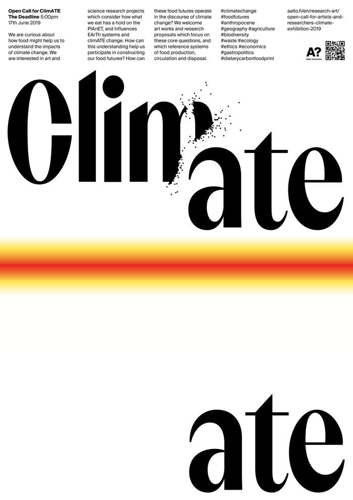 ClimATE 1