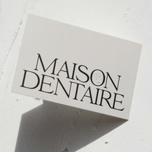 Maison Dentaire, No32