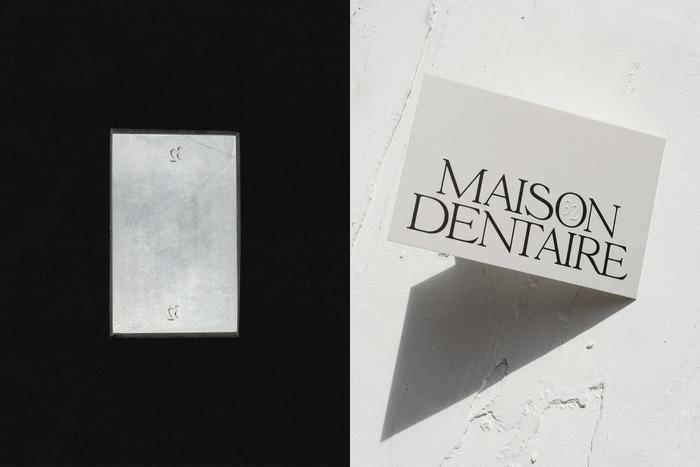 Maison Dentaire, No32 18