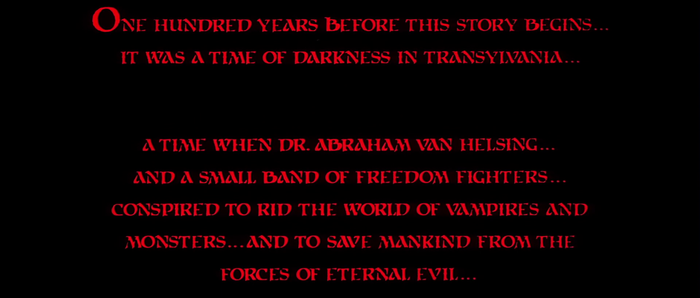 The Monster Squad film titles 3