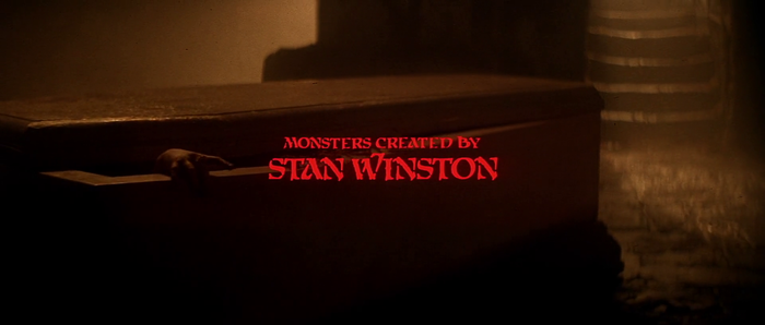 The Monster Squad film titles 10