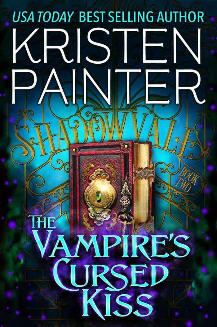 Shadowvale novels by Kristen Painter 3