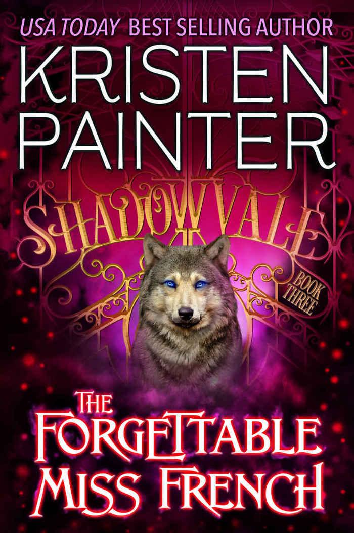 Shadowvale novels by Kristen Painter 4