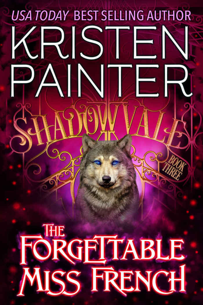 Shadowvale novels by Kristen Painter 4