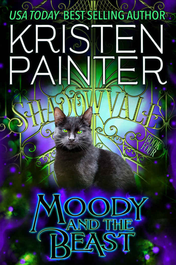 Shadowvale novels by Kristen Painter 5