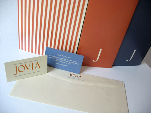 Jovia restaurant, New York City 8
