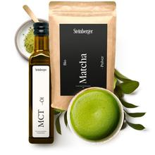 Steinberger olive oil