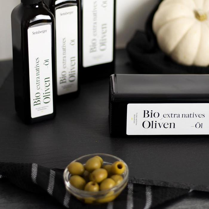 Steinberger olive oil 3