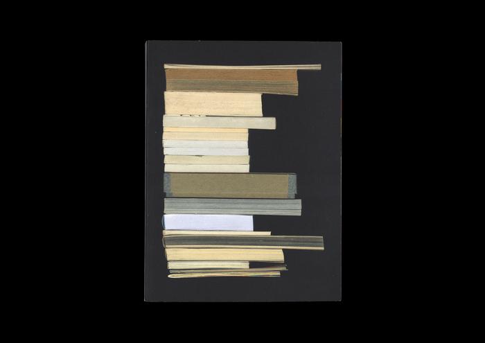 Ce que l'édition fait à l'art – Extraits d'une collection 2
