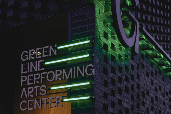 Green Line Performing Arts Center 1