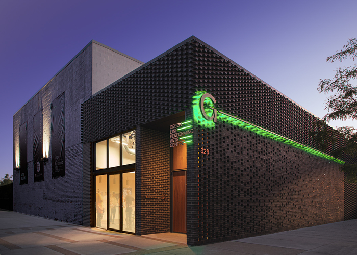 Green Line Performing Arts Center 3