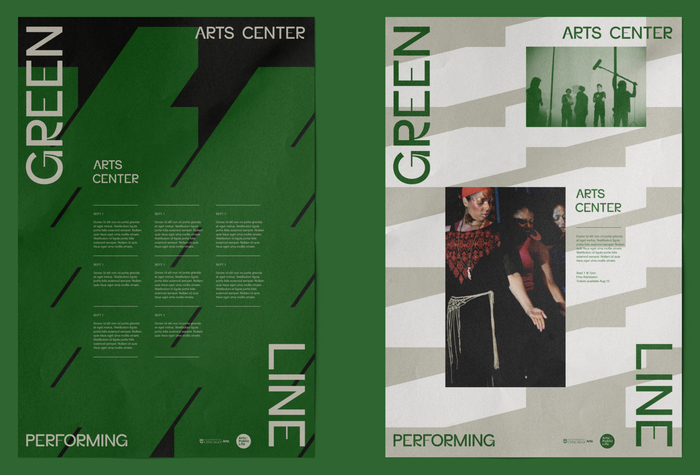 Green Line Performing Arts Center 12