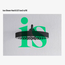 International Water & Wellness: Icon Collection