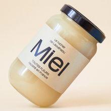 Le rucher de Laouilhaou honey labels