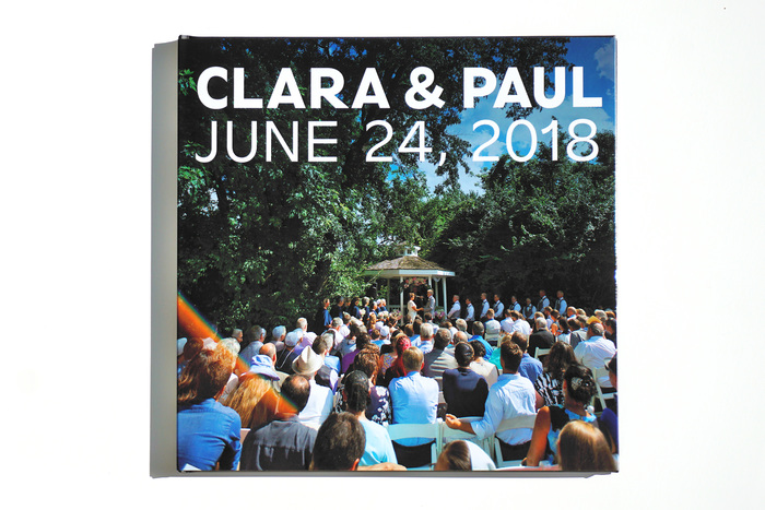 Clara & Paul 1