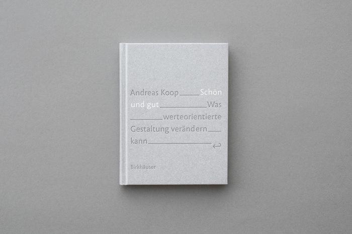 Schön und gut by Andreas Koop 1