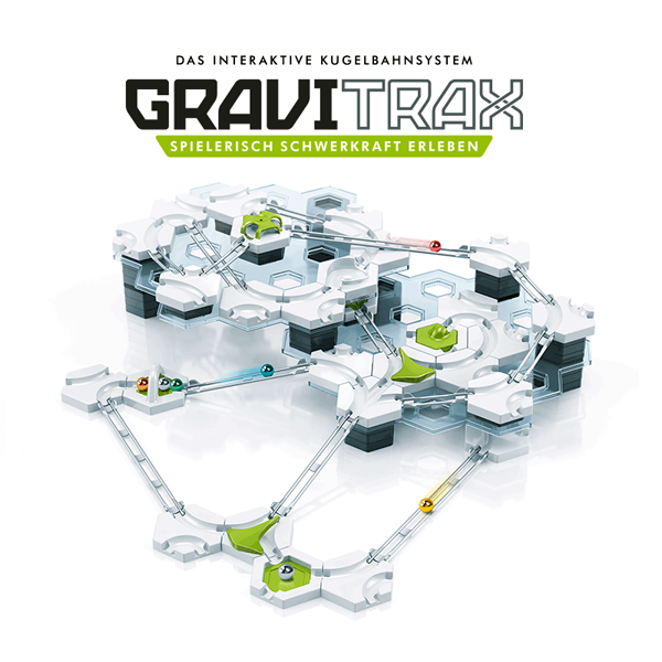Gravitrax logo and packaging 1