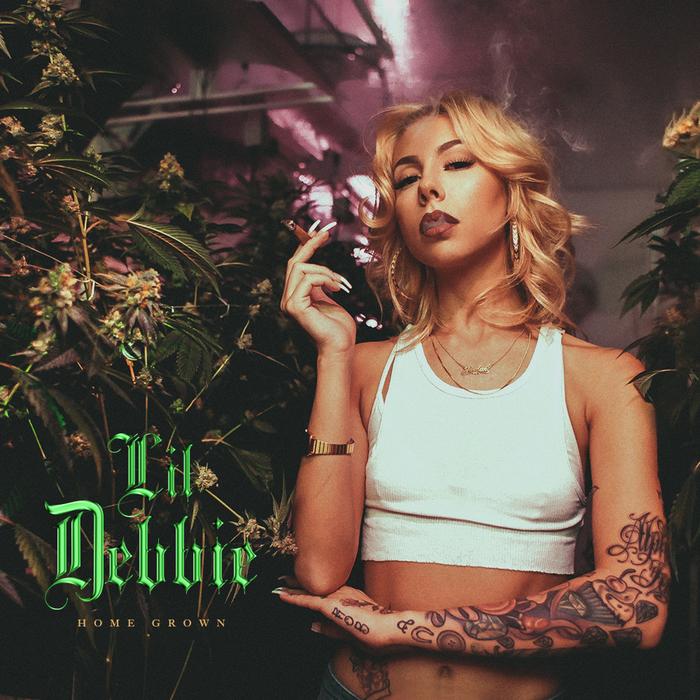 Lil Debbie – Homegrown 1