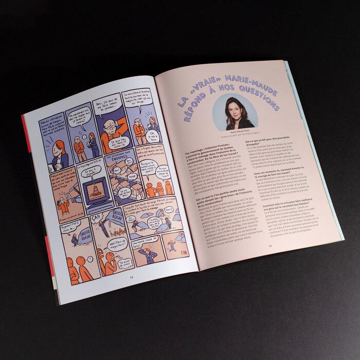 Pour ton info magazine 4