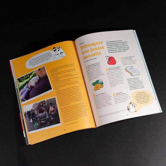 Pour ton info magazine 5