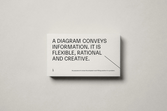 Diagram visual identity 14