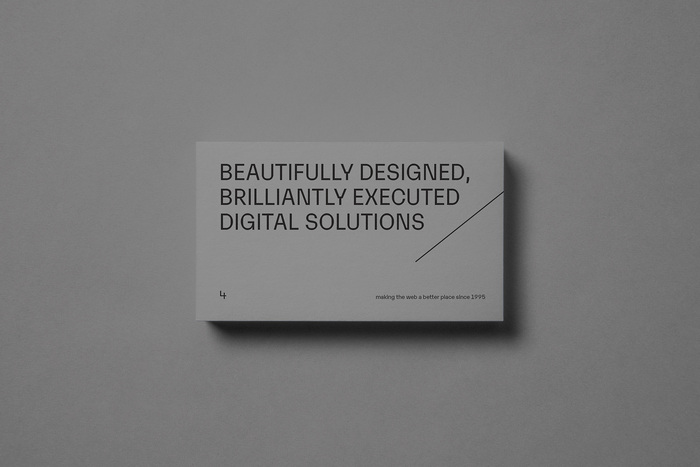 Diagram visual identity 13