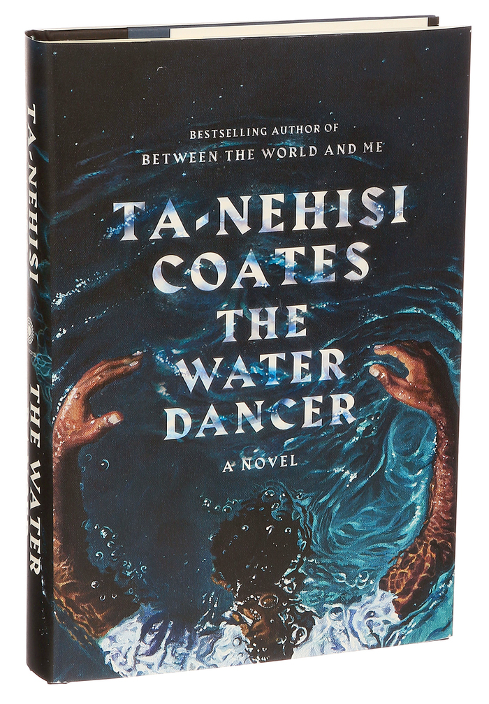 The Water Dancer by Ta-Nehisi Coates 2