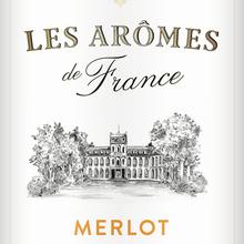 Les Arômes de France wines by Edeka