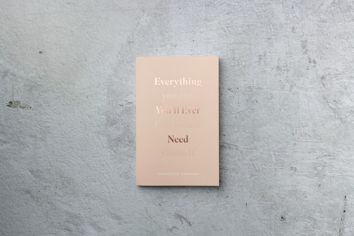 Everything You'll Ever Need 1