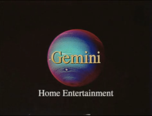"""Our Solar System"" by Gemini Home Entertainment"