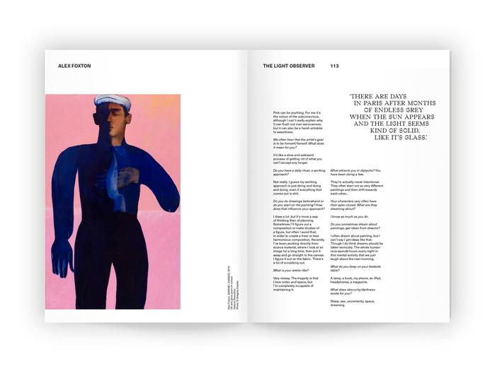 The Light Observer magazine, October 2020 7