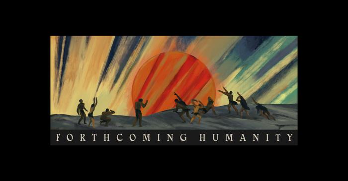 Yovel – Forthcoming Humanity digipack 1