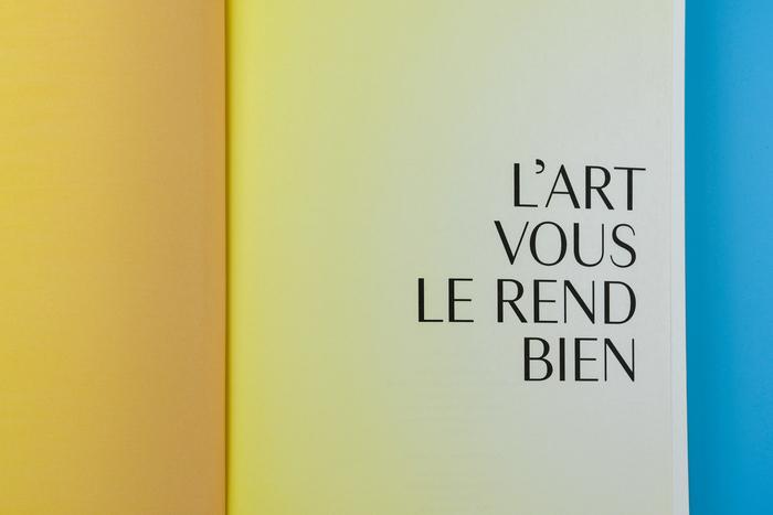 L'art vous le rend bien by Laurent Gounelle 2