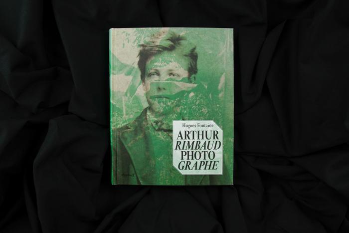 Arthur Rimbaud, photographe 1