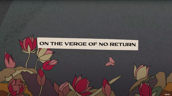 Bring Me The Horizon – Post Human: Survival Horror artwork 3