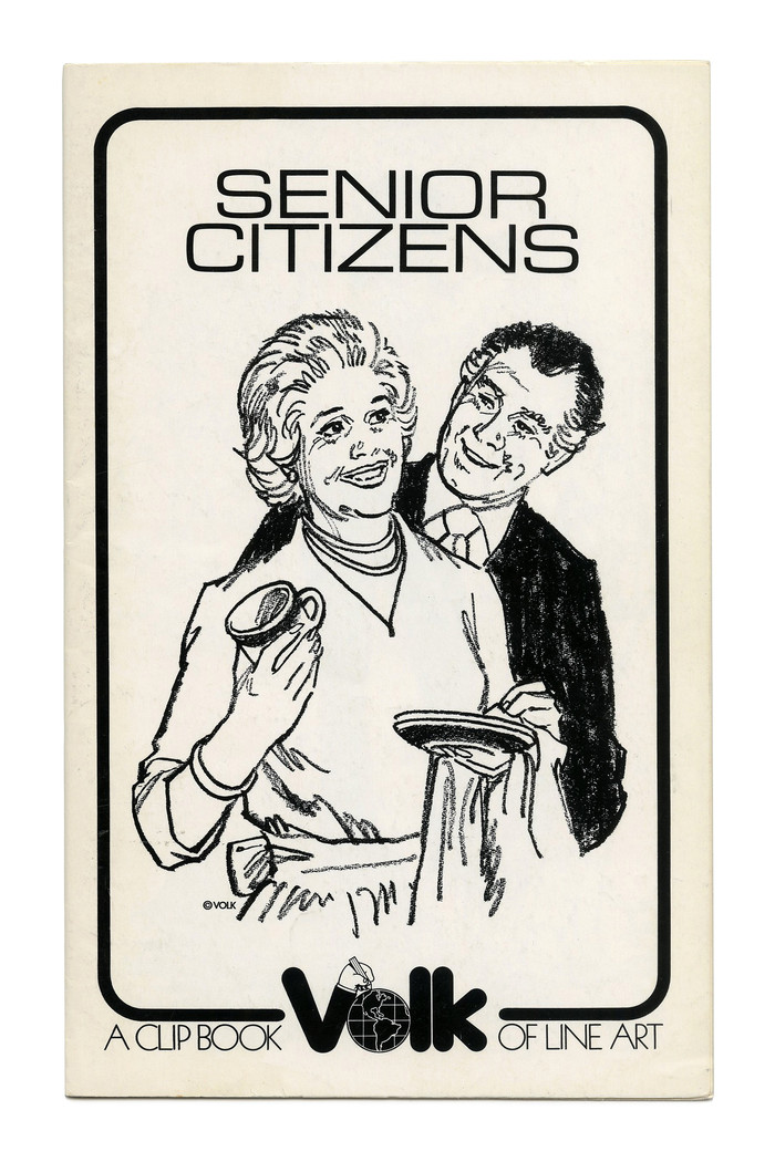 """Senior Citizens"" (No. 667) ft. caps from  Light Extended."