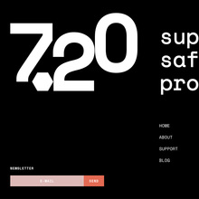 720 Protections website