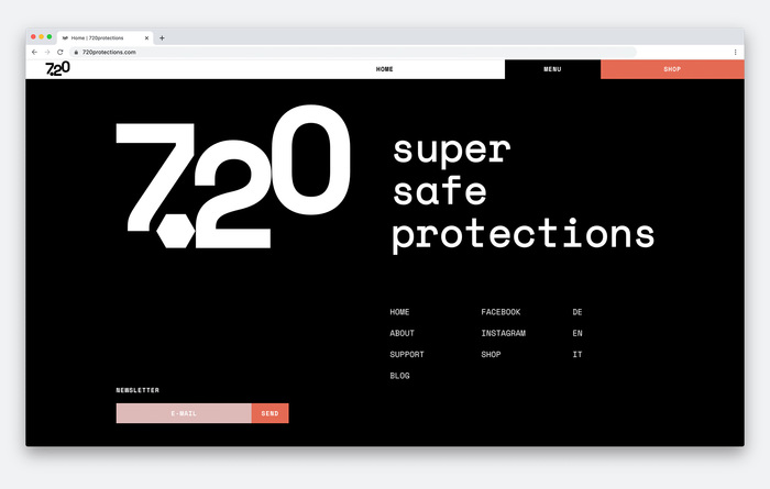 720 Protections website 2