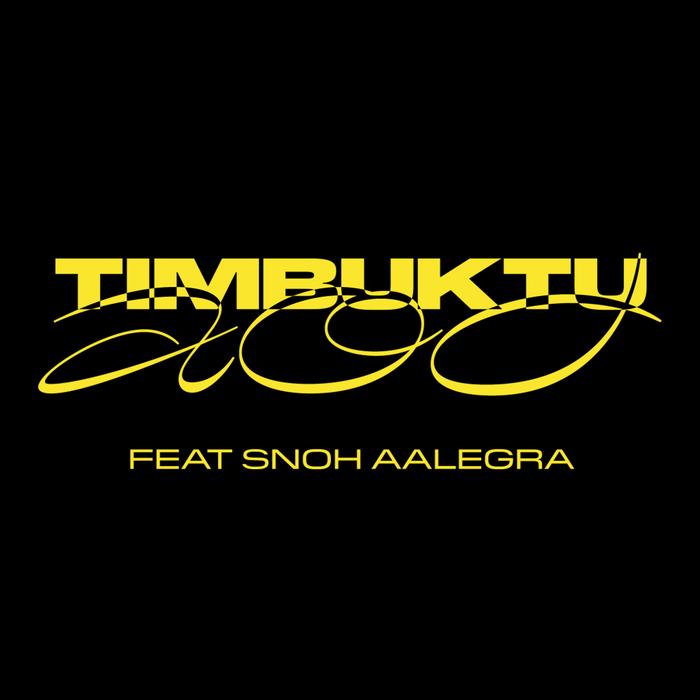"Timbuktu feat. Snoh Aalegra – ""AOD"" 1"