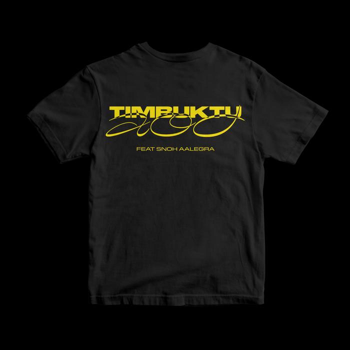"Timbuktu feat. Snoh Aalegra – ""AOD"" 4"