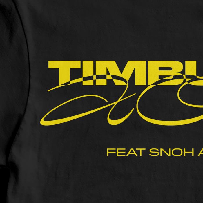 "Timbuktu feat. Snoh Aalegra – ""AOD"" 5"