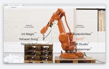 TAAALKS 2020 website