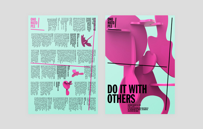 Do It with Others festival 4